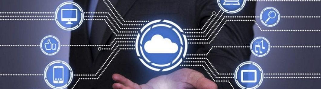 Лицензия ФСБ для серверов и облачных хранилищ