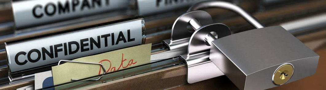 Защита конфиденциальной информации на предприятии